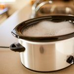 How to Clean the Crock Pot