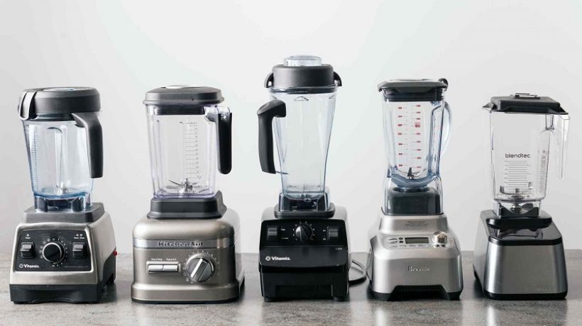 How to clean a blender in less than 5 minutes fast and well