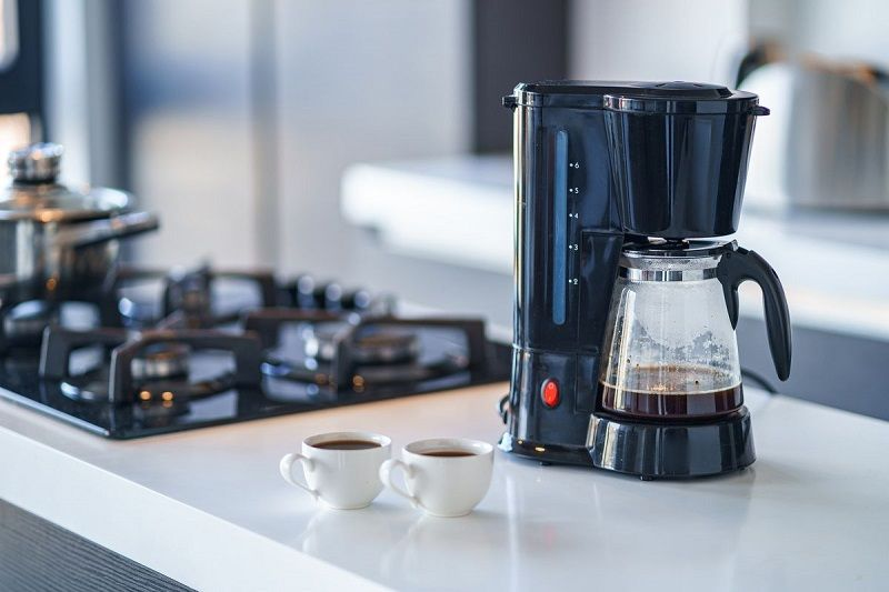 How to clean the coffee maker efficiently