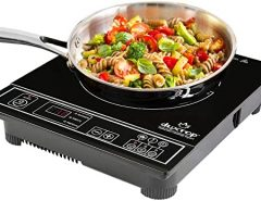 Duxtop 8100MC Portable Induction Cooktop Countertop Burner