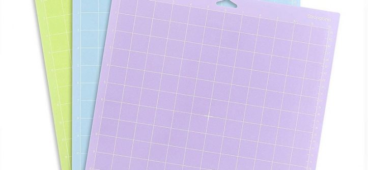How to Clean Cricut Mat