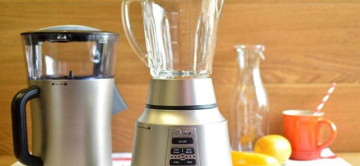 Oster BLSTET-C Ice Shaving Blender