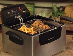 Presto 05466 Deep Fryer
