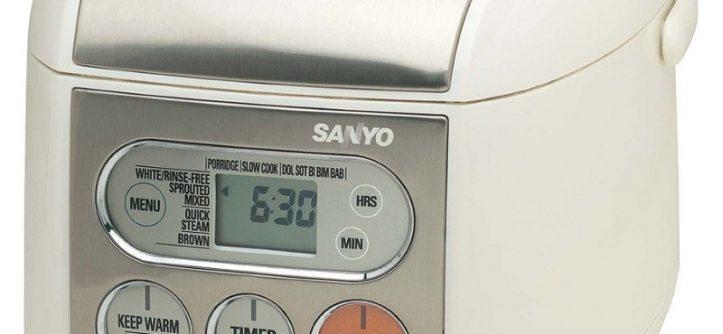 Sanyo ECJ-F50S