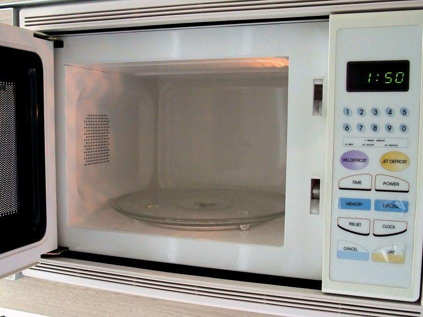 Microwave Simple Repair Tips