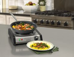 Waring Pro SB30 Portable Single Burner