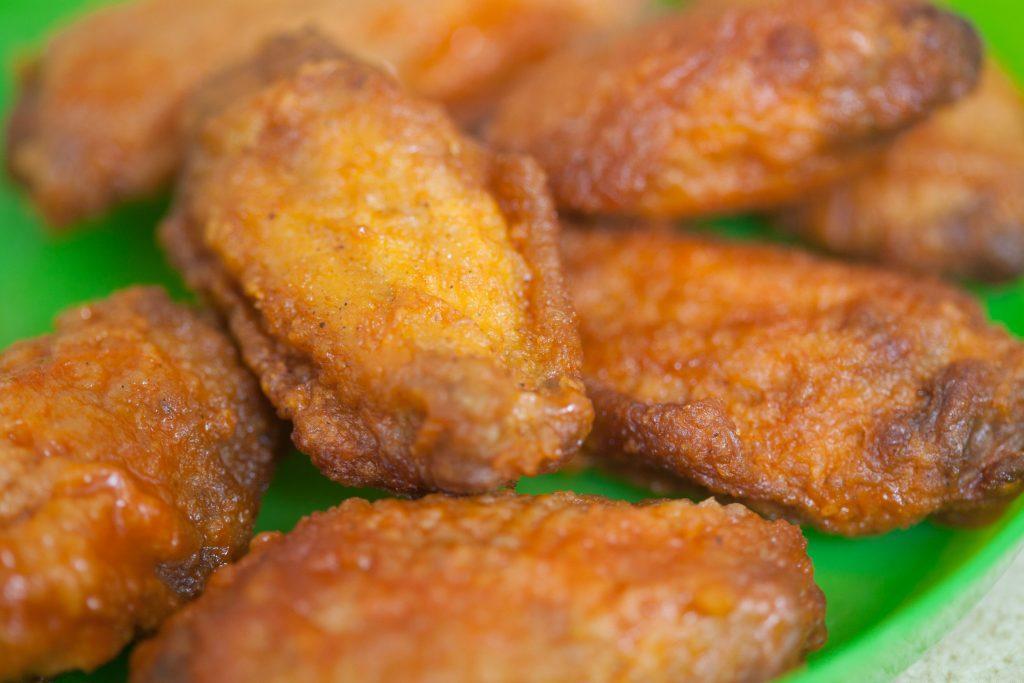 Best way to reheat chicken wings