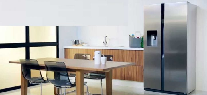 Freezers from Panasonic