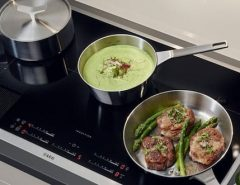 Types of the best cookware for glass top stove