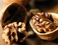 how to sprout walnuts