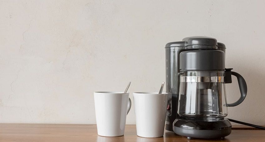 cupcoffee maker for coffee lovers