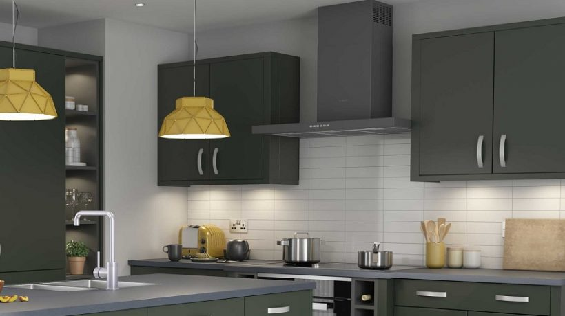The best extractor hoods for your kitchen according to our experts
